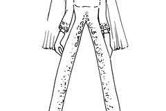 Royale Hochzeitskleider: Königin Beatrix der Niederlande