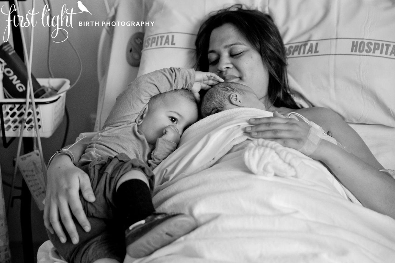 """Kaiserschnitt: """"Bei Geburten gibt es kein Richtig oder Falsch!"""""""