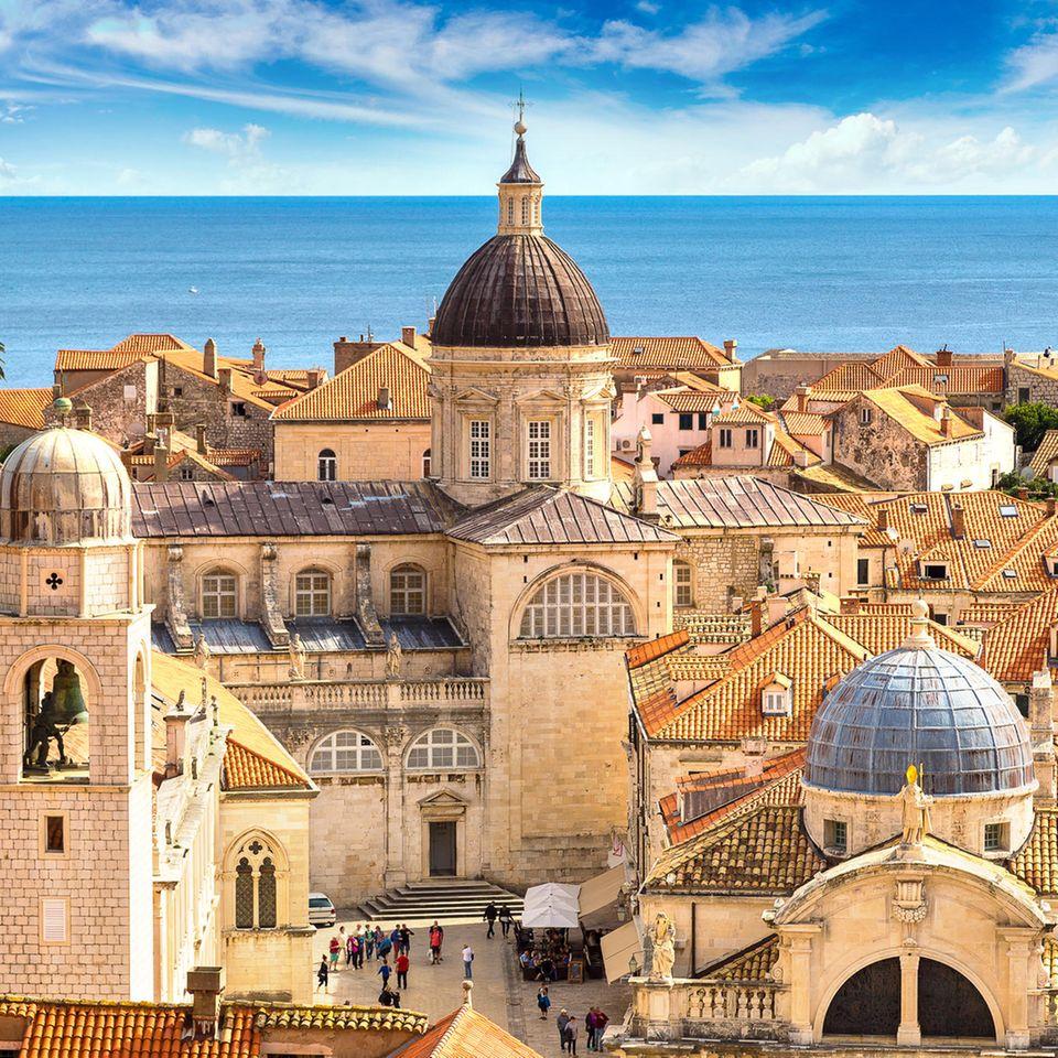 Kroatien: Die 10 schönsten Urlaubsorte