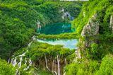 Plitvicer Seen: Home of Winnetou