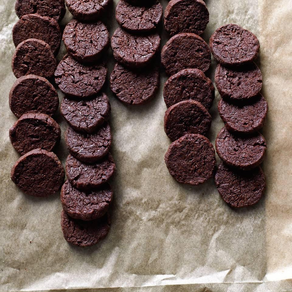Chocolate Charmers