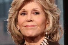 Jane Fonda (77), Aerobic-Göttin