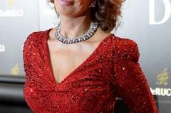 Sophia Loren (80), Schauspielerin und Diva
