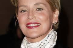 """Sharon Stone (57), Schauspielerin (""""Basic Instinct"""")"""