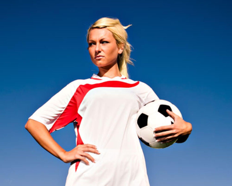 Frauenfußball: Irgendwas ist immer falsch