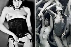 Erotische Fotografie - Eine geballte Ladung Sexappeal