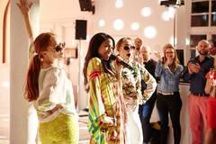 BRIGITTE Fashion@Home: Seventies Chic