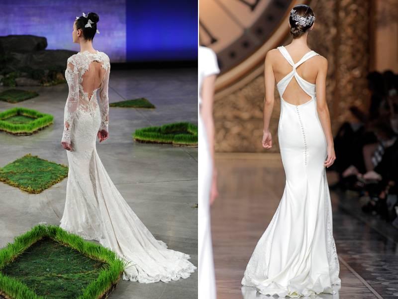 Brautmode: Die wichtigsten Brautkleid-Trends 2016 | BRIGITTE.de