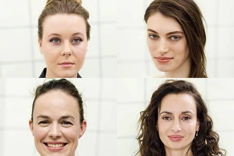 Morgens in Deutschland: Das sind unsere Beauty-Rituale