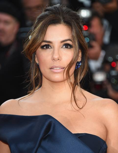 Cannes 2015 12 Frisuren Highlights Vom Roten Teppich Brigitte De