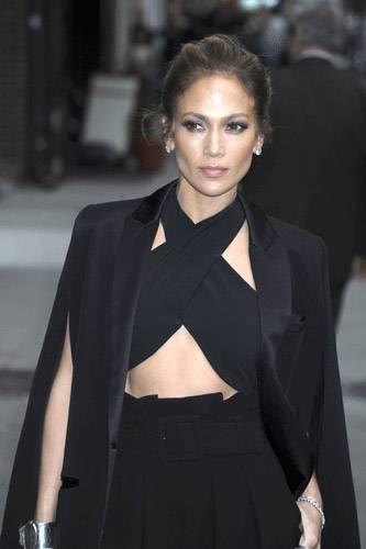 Schönheits-OP der Stars: Jennifer Lopez