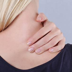 Das hilft gegen Nackenverspannungen