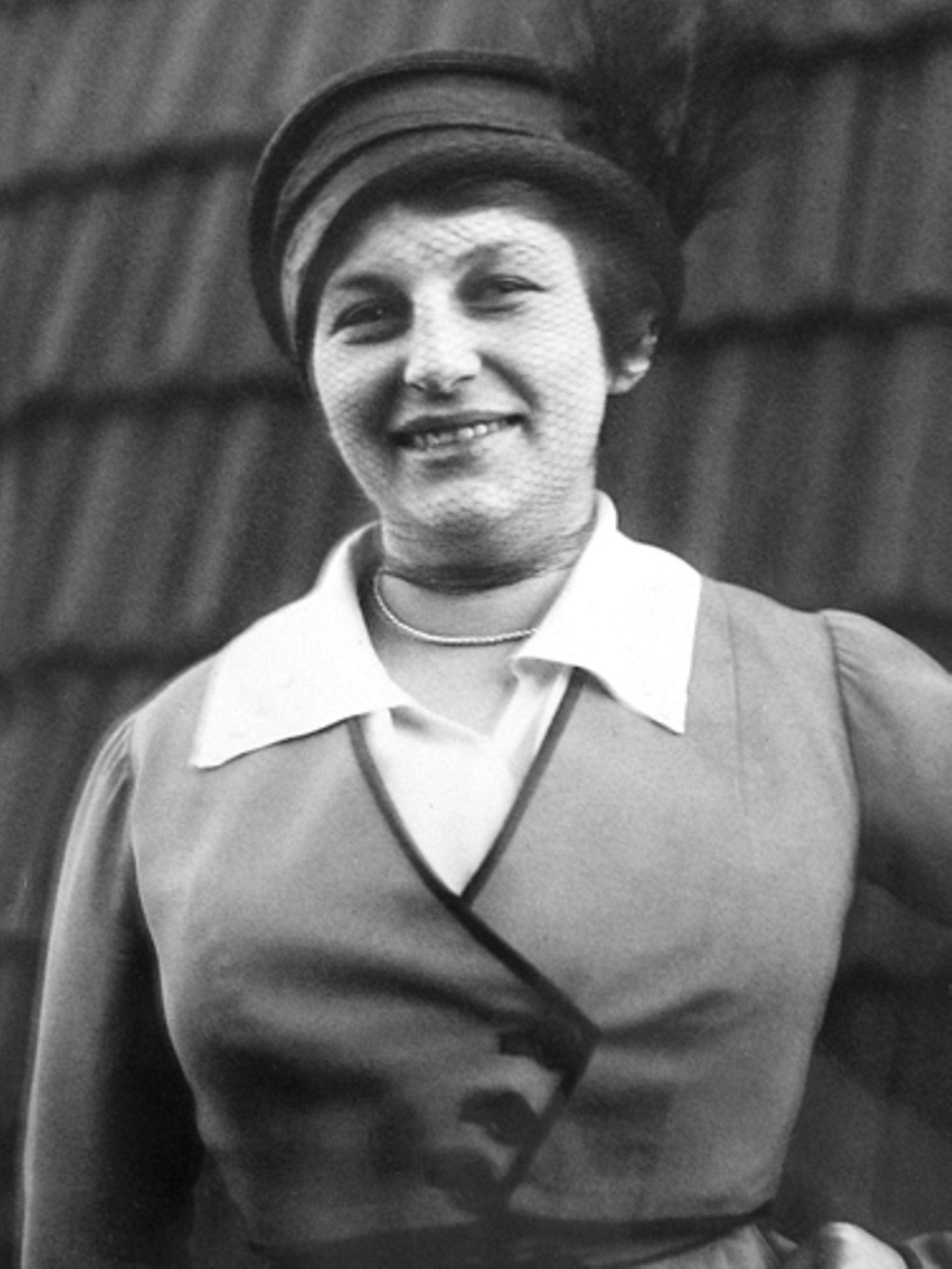 Bauhaus-Frauen: Lilly Reich