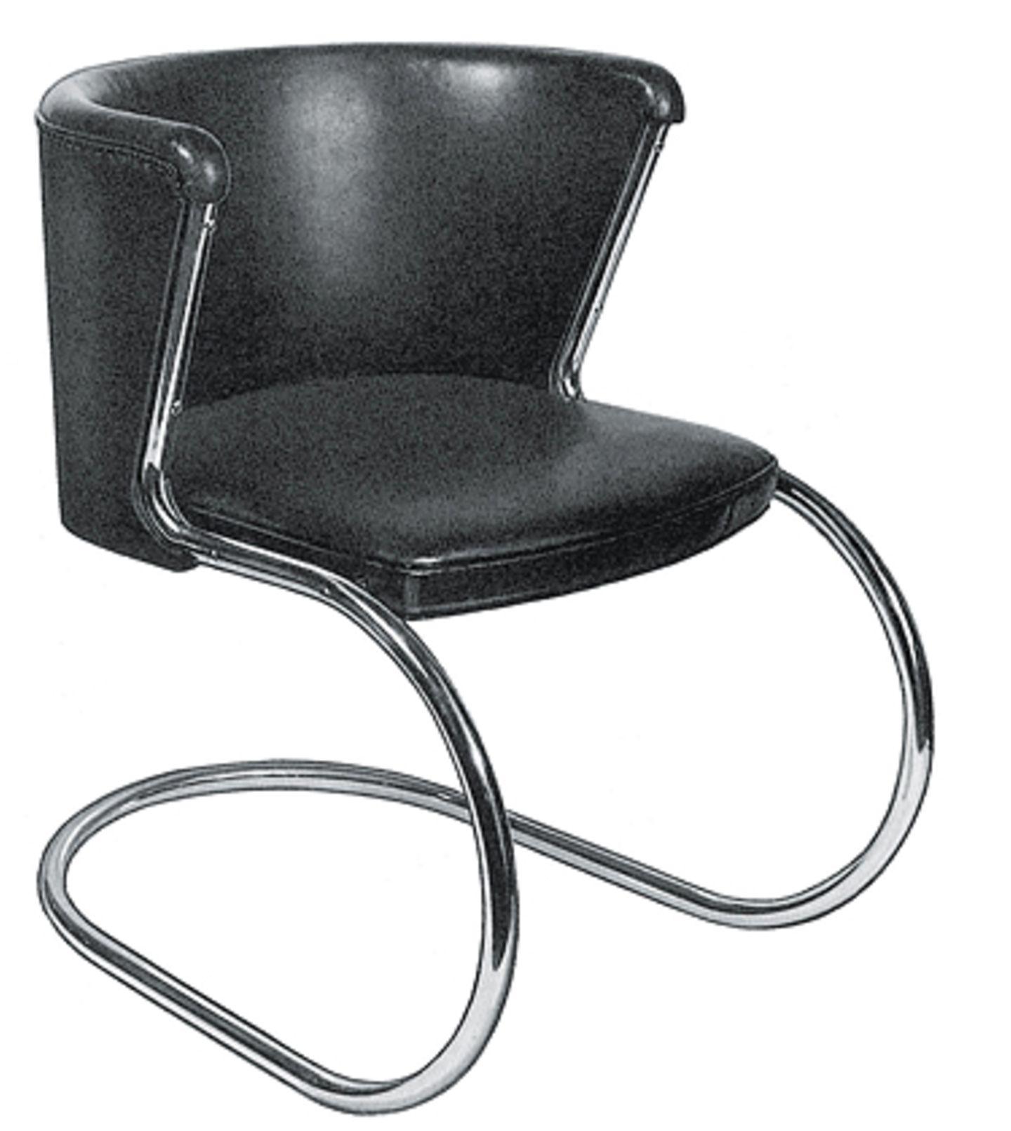Kleiner Thonet-Sessel, 1933