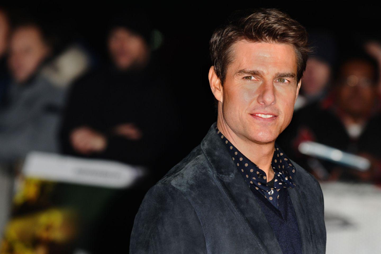Verlässt Tom Cruise Scientology?