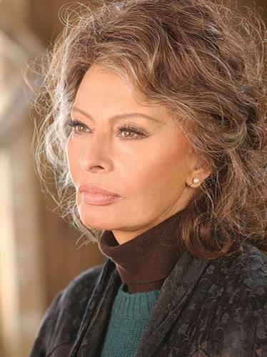 Sophia Loren: Viva la Diva