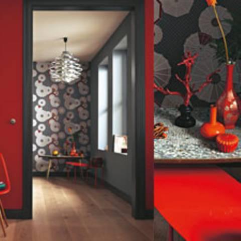 Farben fürs Wohnzimmer: Jetzt wird's bunt!