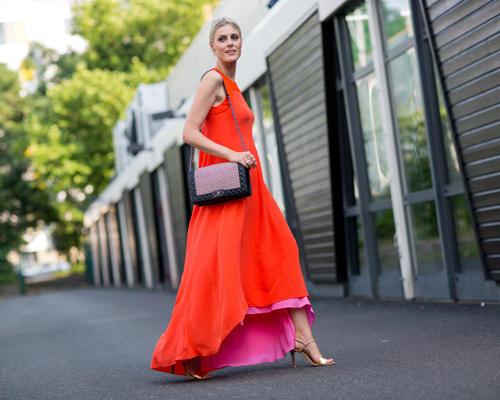 Fashion Week Sommer 2014