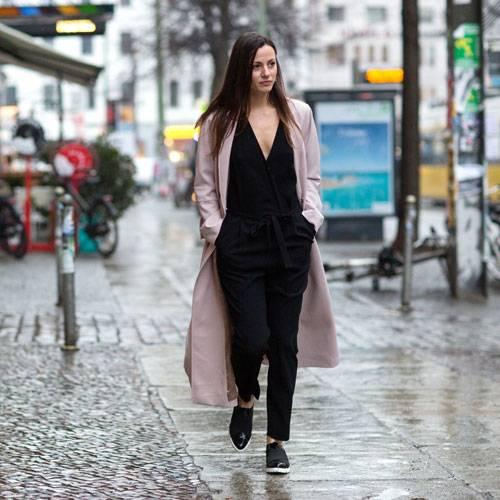 Streetstyle: So lieben wir den skandinavischen Stil: auf den ersten Blick einfach und simpel, auf den zweiten hypermodern und cool.