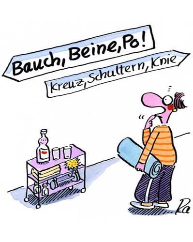Cartoons: Hier Können Sie Die Cartoons Von Renate Alf Als E Card  Verschicken.
