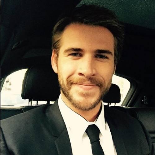 Sexy Männer: Liam Hemsworth