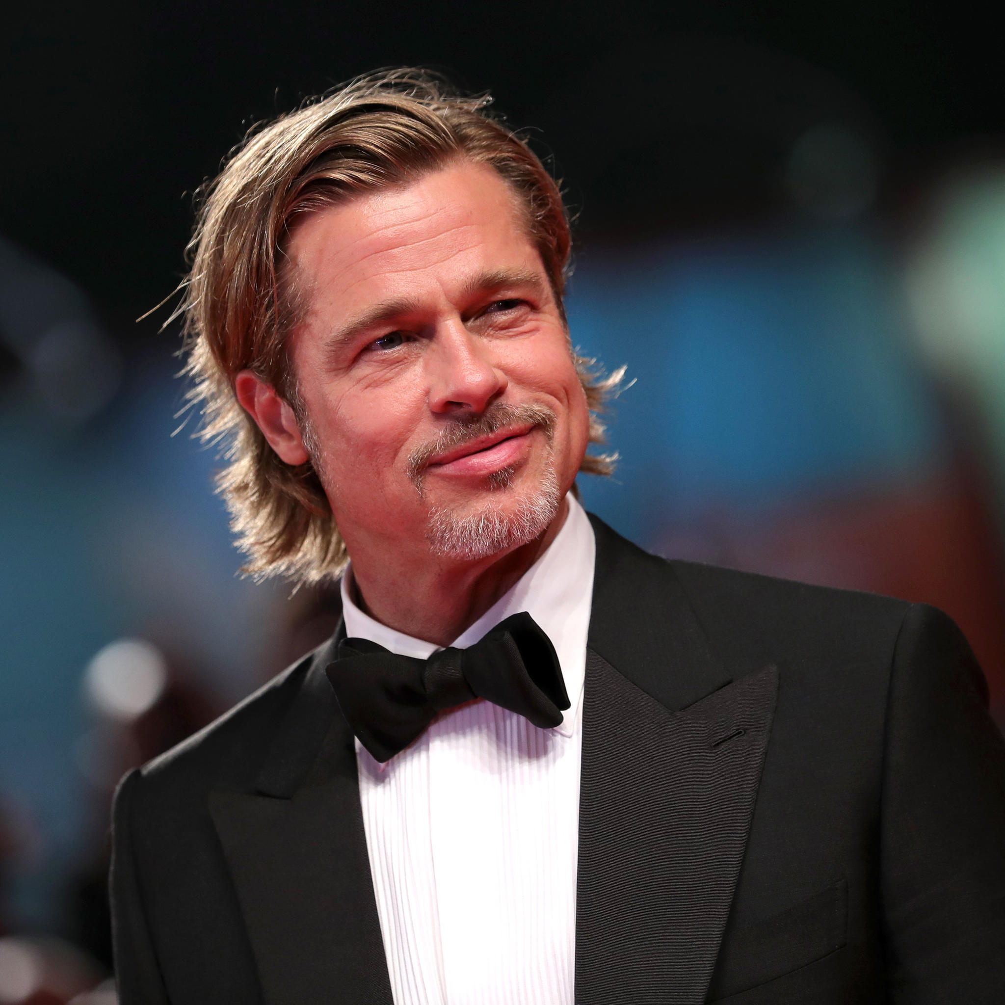 Sexy Männer: Brad Pitt