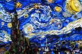"""Noch ein van Gogh: """"Sternennacht"""""""