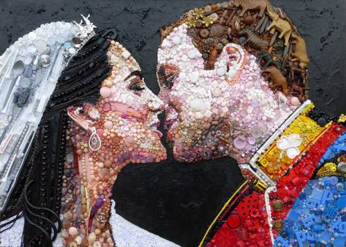 Bilderprojekt: Royal Wedding: Prinz William und Kate Middleton