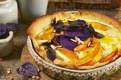 Pikante Kuchen und Tartes aus dem Ofen