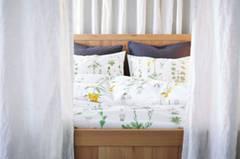 Bettwäsche Schlafzimmer