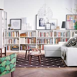 Wohnen: Einfache Einrichtungsideen, die viel her machen | BRIGITTE.de