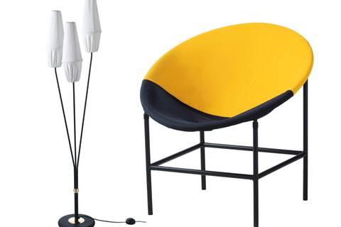 Ikea-News: Limitierte Retro-Kollektion im Oktober