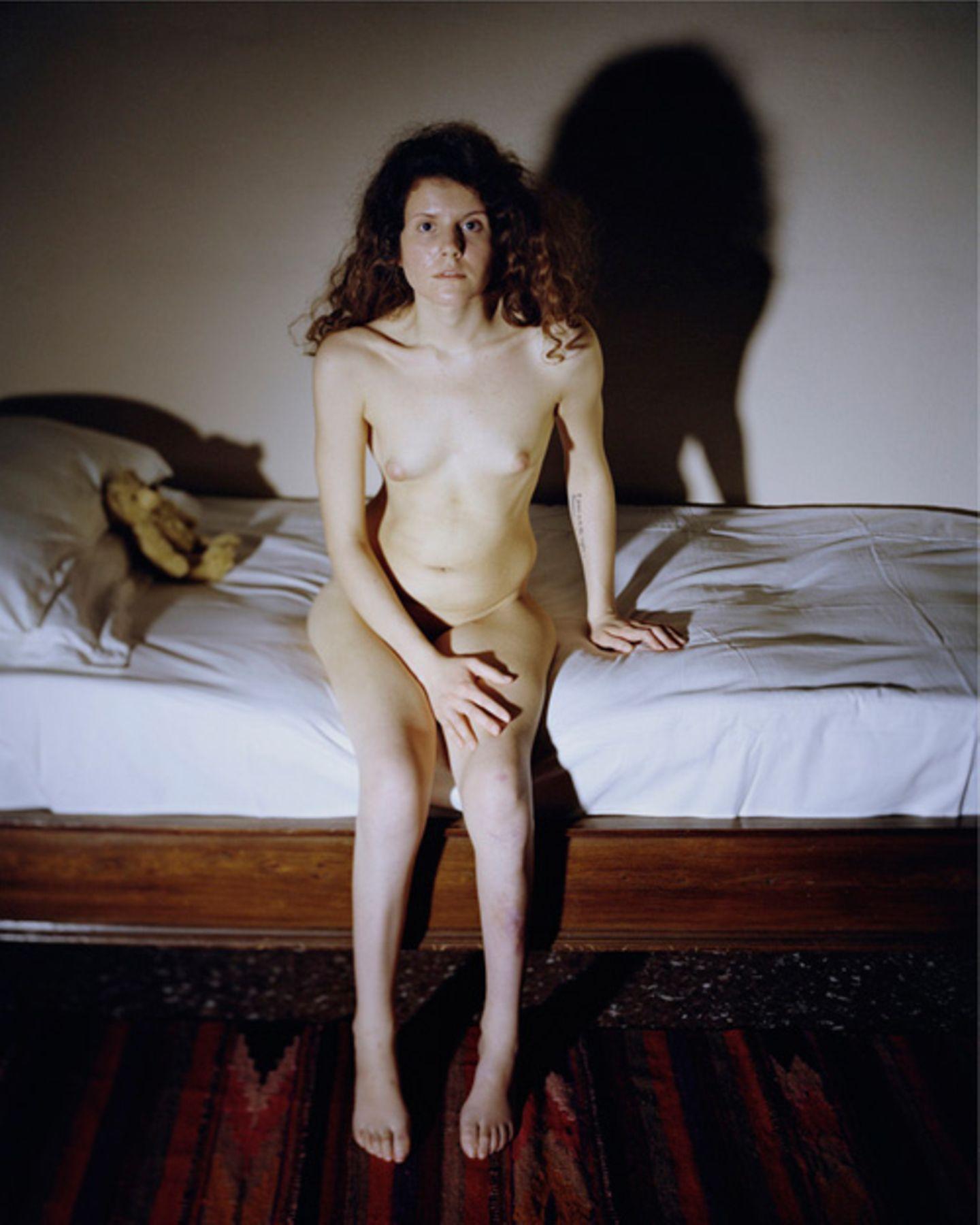 Bewegende Fotos: Fermariello produzierte seine Serie in Italien. Auch um auf gesellschaftliche Missstände hinzuweisen.