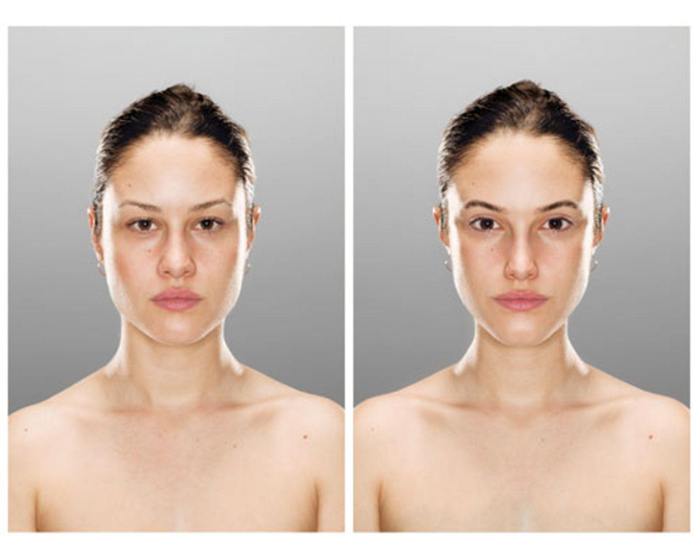 """""""Original Ideal"""": Ein Fotoprojekt, das das perfekte Selbstbild zeigt"""