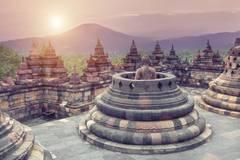 Platz 10: Indonesien