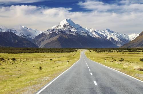 Platz 1: Neuseeland