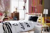 Jugendzimmer Bettwäsche