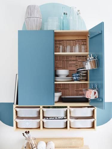 Hängeschrank Küche Ikea