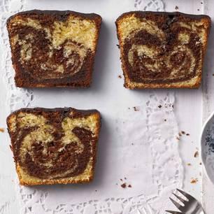 Marmorkuchen Das Ist Das Beste Rezept Brigitte De