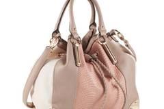 Bucket Bag Puder