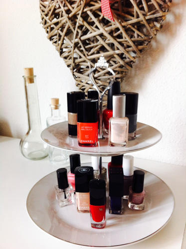 tipps tricks kosmetik h bsch aufbewahren. Black Bedroom Furniture Sets. Home Design Ideas