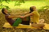 Was ist das Besondere an der Ayurvedischen Yoga-Massage?