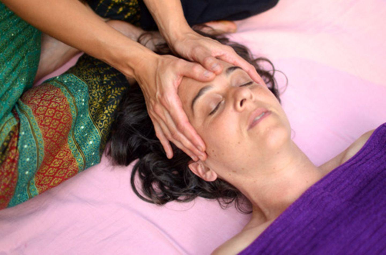 Was kostet eine Ayurvedische Yoga-Massage?
