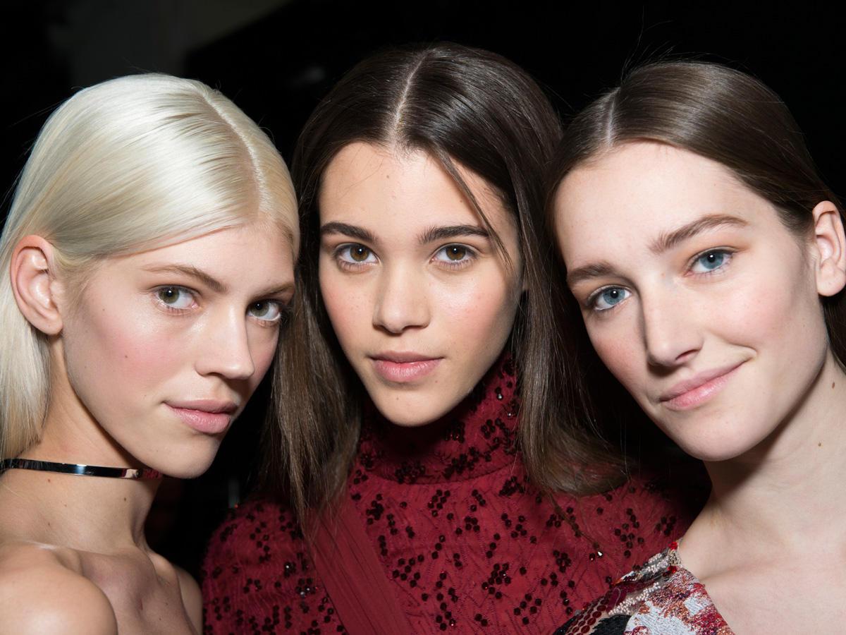 Volià, die 10 schönsten Haartrends für diesen Herbst