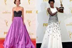 Tops und Flops bei den Emmy Awards
