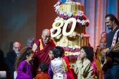 Die 22 schönsten Zitate des Dalai Lama