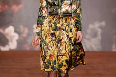 Berlin Fashion Week: Lena Hoschek Show Herbst/Winter 2016/17