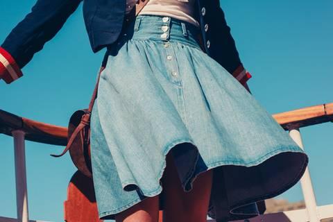 Diese neuen Röcke müsst ihr im Herbst haben