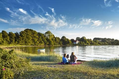 Ausflugstipps: 10 Orte in Deutschland, die du gesehen haben musst