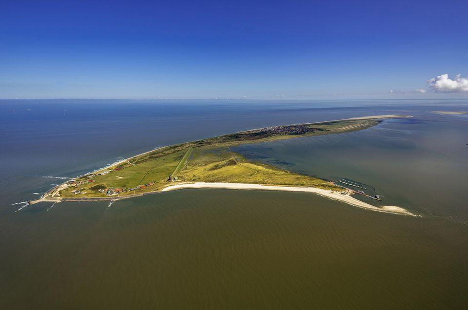 Nordseeinseln: Auf welcher finde ich mein Inselglück?